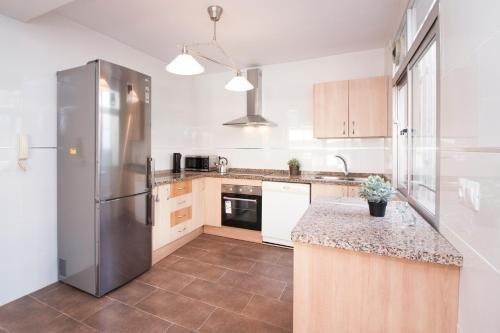 Apartamentos Malaga Merced - фото 18