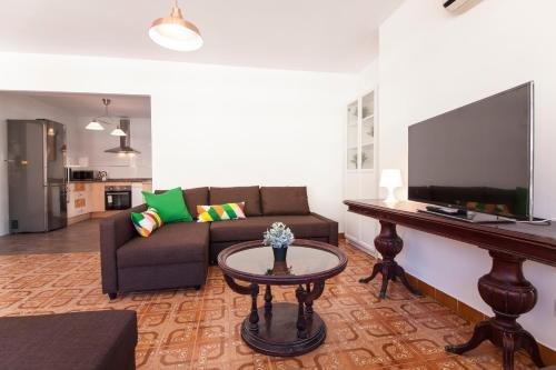 Apartamentos Malaga Merced - фото 4