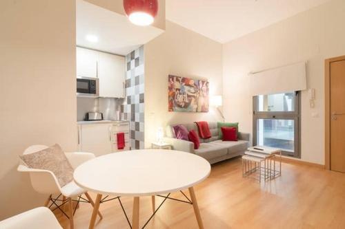Apartamentos Malaga Merced - фото 5