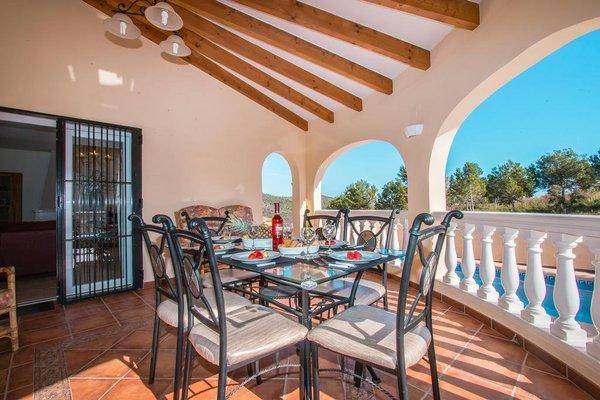 Abahana Villa Molinos - фото 1