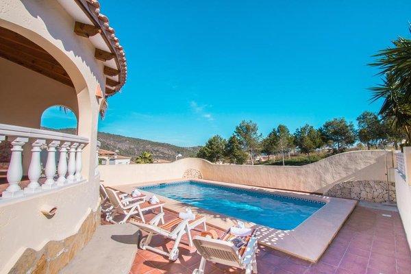 Abahana Villa Molinos - фото 4
