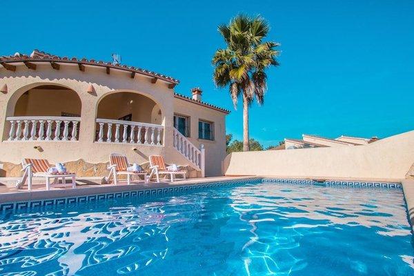 Abahana Villa Molinos - фото 5