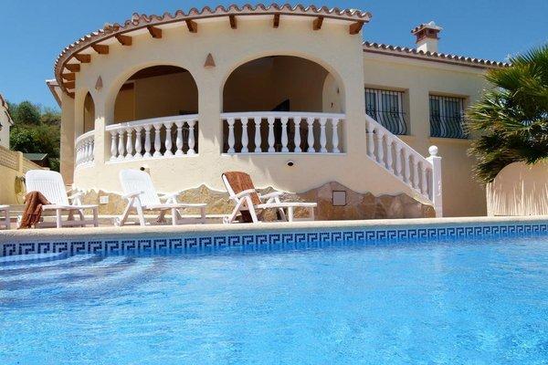 Abahana Villa Molinos - фото 6