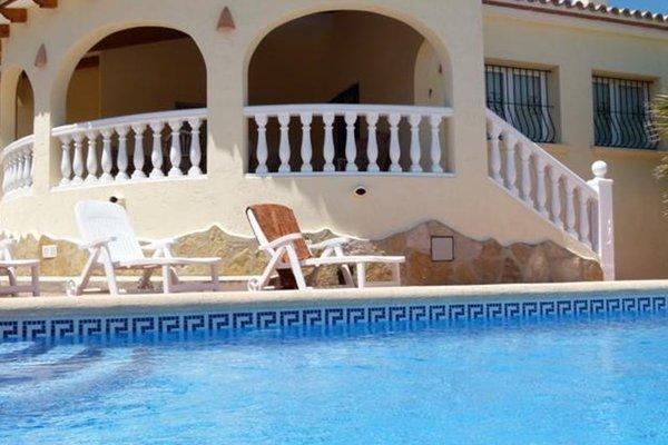 Abahana Villa Molinos - фото 7
