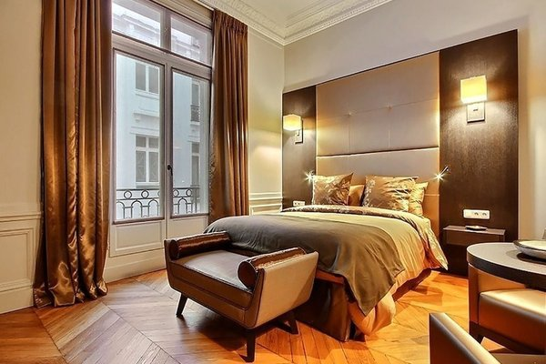 Luxury Apartment Paris Vendome - фото 2