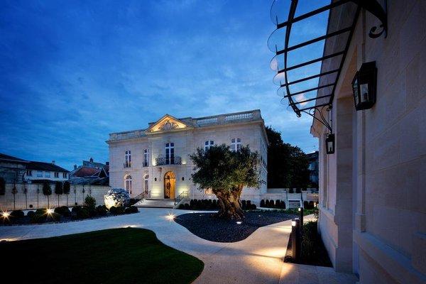 La Grande Maison de Bernard Magrez - фото 22