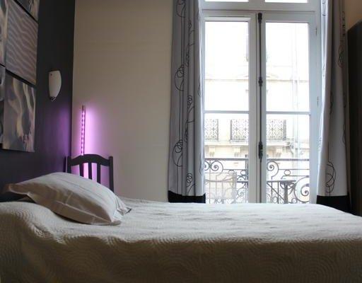 Hotel La Madeleine - фото 15