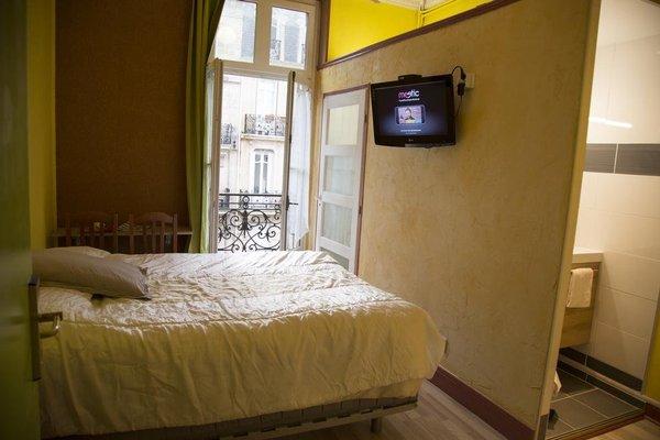 Hotel La Madeleine - фото 1
