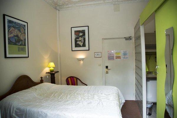 Hotel La Madeleine - фото 2