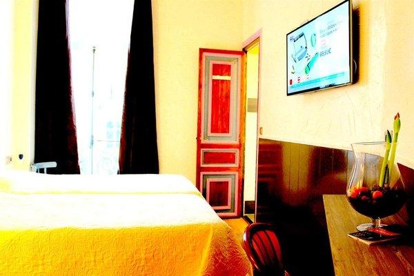 Hotel La Madeleine - фото 4