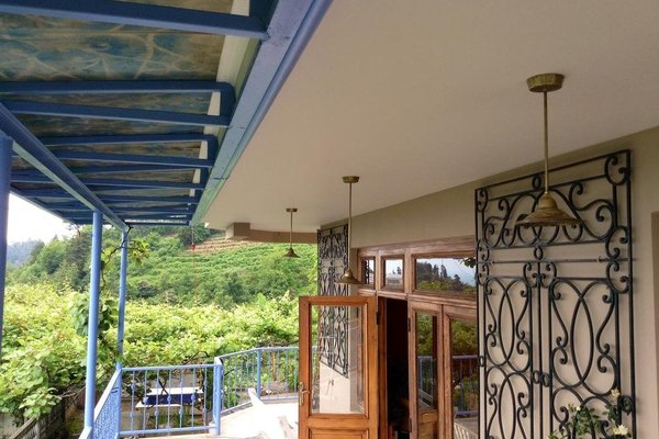 Villa Aleksandre - фото 20