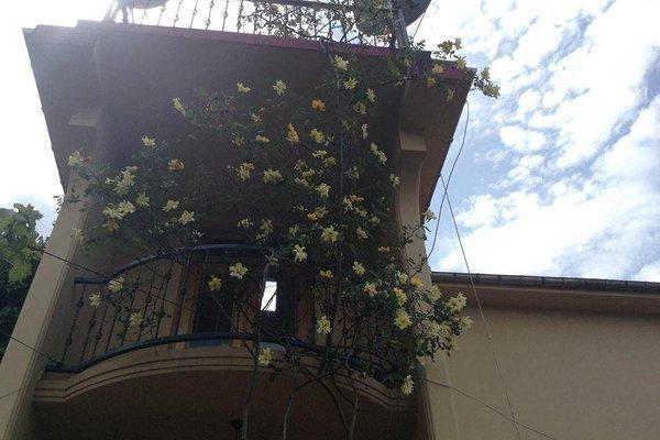 Villa Aleksandre - фото 22