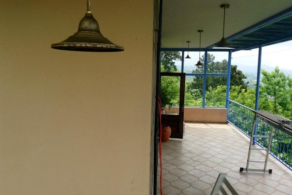 Villa Aleksandre - фото 5
