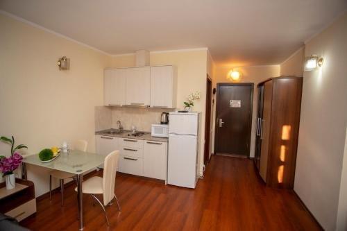 Apartment in Batumi Sea Towers - фото 16