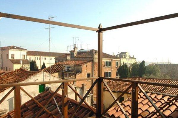 Dorsoduro Terrace - фото 16
