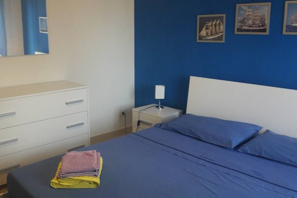 Appartamento La Vela - фото 1