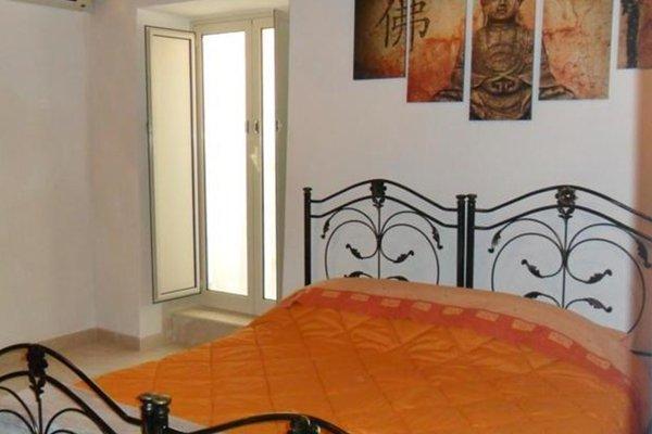 Appartamento Scaletta Borsellino - фото 25