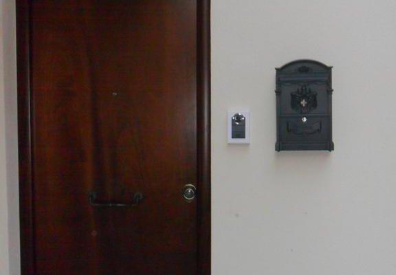 Appartamento Scaletta Borsellino - фото 5
