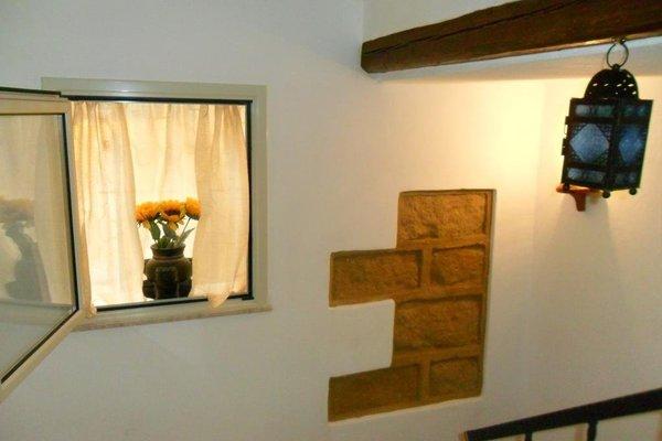 Appartamento Scaletta Borsellino - фото 7
