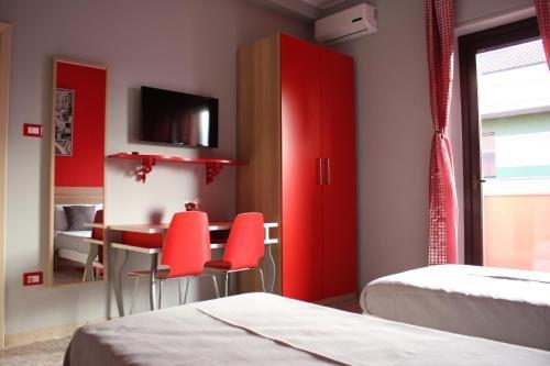 Bed & Breakfast La Perla Rosa - фото 1