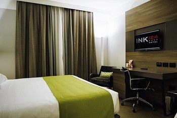 Link124 Hotel - фото 50