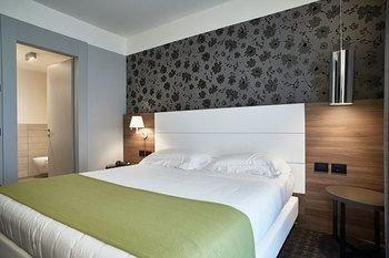 Link124 Hotel - фото 2