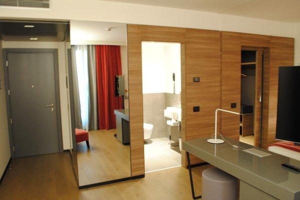 Link124 Hotel - фото 20