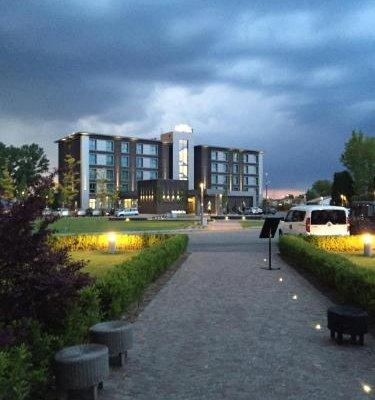 Link124 Hotel - фото 23