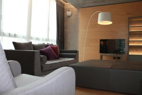 Link124 Hotel - фото 5