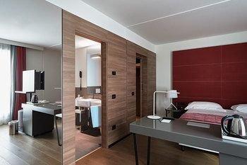 Link124 Hotel - фото 6