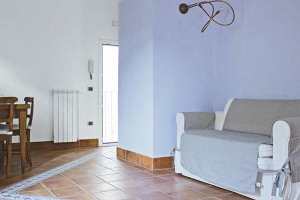 Figurari Halldis Apartment - фото 12