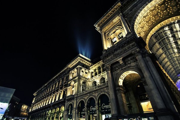 TownHouse Duomo - фото 19