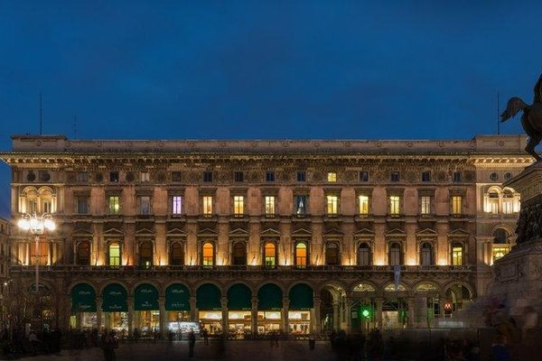 TownHouse Duomo - фото 20