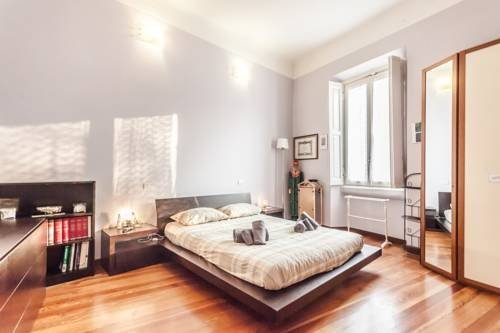 Tiraboschi Apartment - фото 18