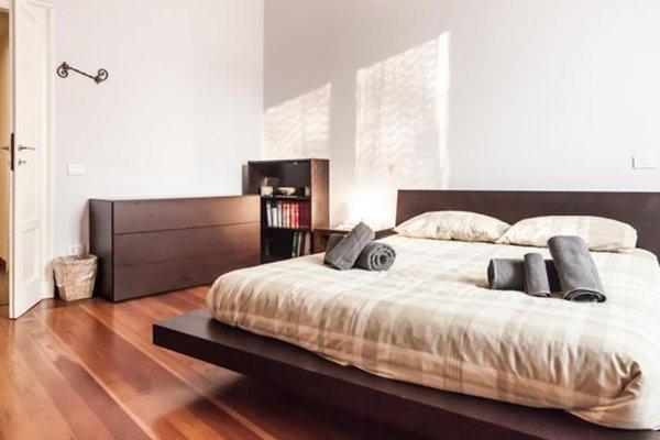 Tiraboschi Apartment - фото 1