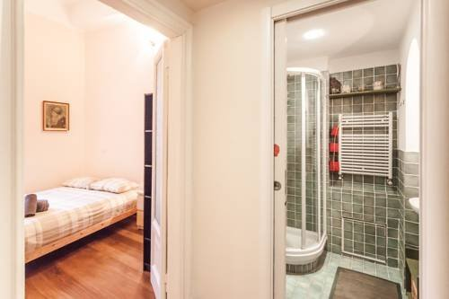 Tiraboschi Apartment - фото 3