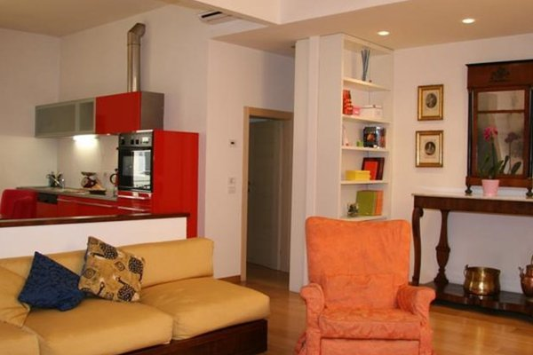 Santa Croce Charming Apartament - фото 9