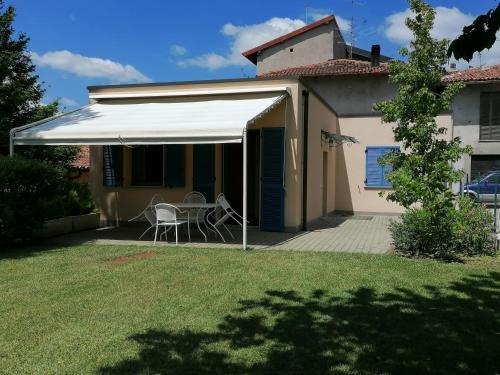 Vacanze Casa di Trizzi - фото 2