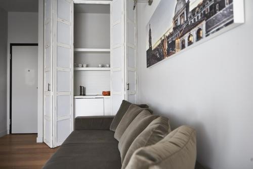 Ferrini Home Suites - фото 11