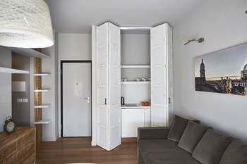 Ferrini Home Suites - фото 12