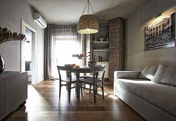 Ferrini Home Suites - фото 15