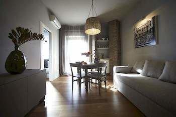 Ferrini Home Suites - фото 16