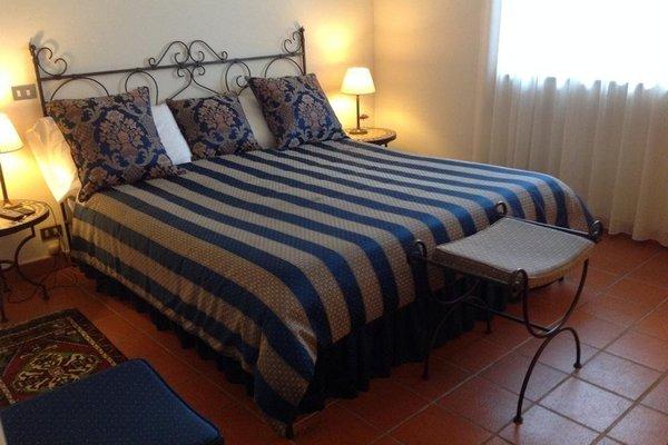 Agriturismo La Casa in Collina - фото 2