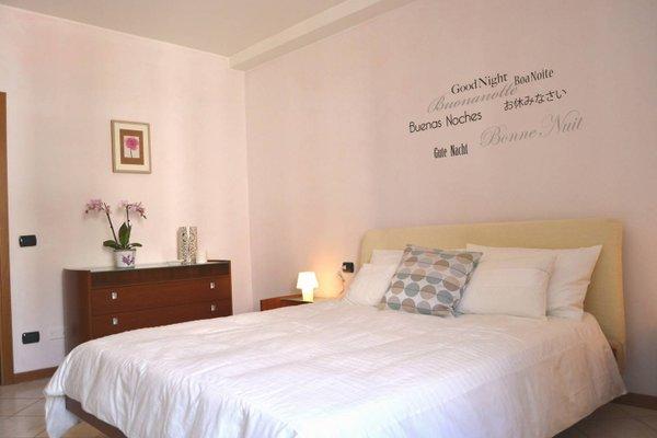 Apartments Chanel Bergamo - фото 11