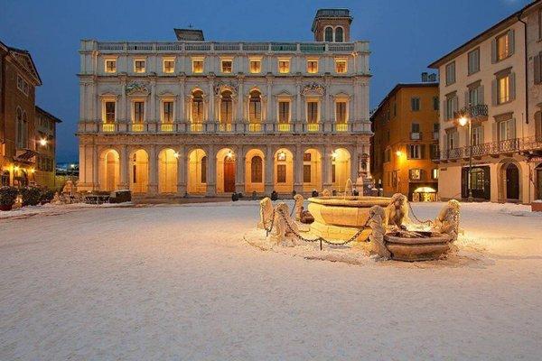 Apartments Chanel Bergamo - фото 17