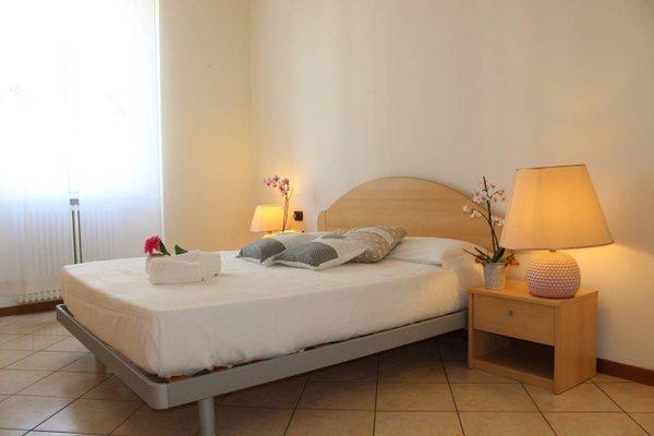 Apartments Chanel Bergamo - фото 5