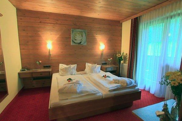 Hotel Wenger Alpenhof - фото 1