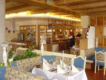 Hotel Wenger Alpenhof - фото 14