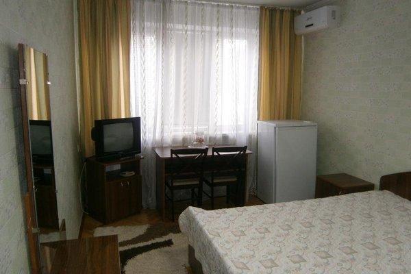 Zarea Hotel - фото 27