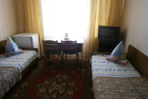 Zarea Hotel - фото 1